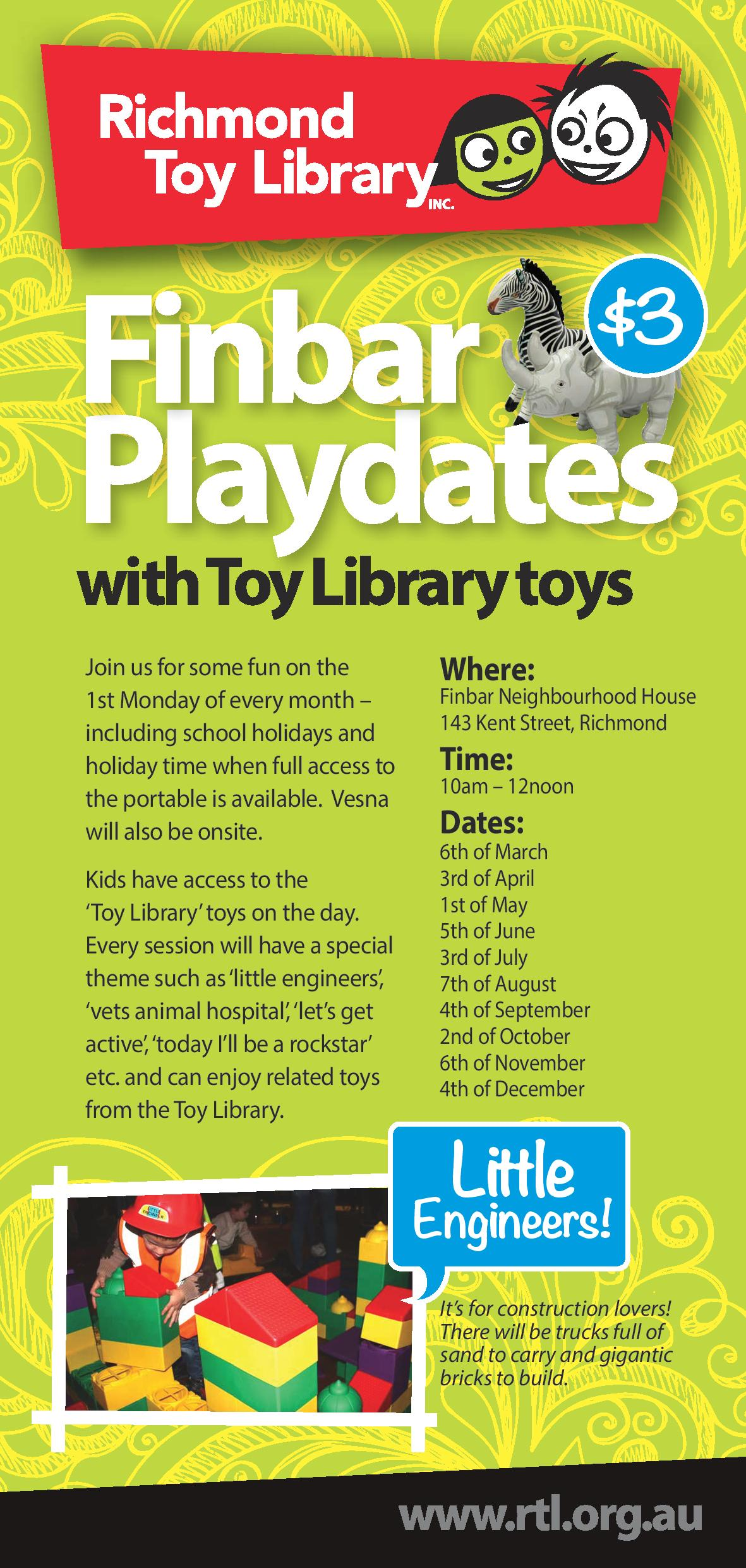 Toylibrary-Playdates